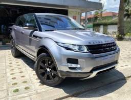 Título do anúncio: Range Rover EVOQUE PURE Si4 2.0 ano 2013/2014 impecavel