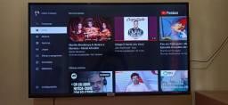 Título do anúncio: Tv TCL 43 led FHD Smart Android