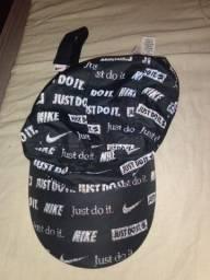 Boné Nike relíquia