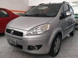 15- Fiat Idea 1.4