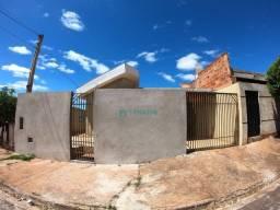 Título do anúncio: Casa com 2 dormitórios à venda, 200 m² por R$ 219.000 - Recanto dos pássaros I - Ourinhos/