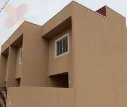 Sobrado com 2 dormitórios à venda, 63 m² por R$ 175.000,00 - Uvaranas - Ponta Grossa/PR