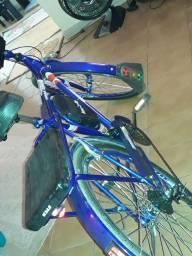 Título do anúncio: Bicicleta monark seme Nova