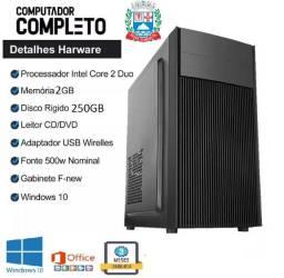 Computador Completo Easy PC