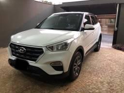 Título do anúncio: Hyundai Creta 1.6 Attitude/ Aut.