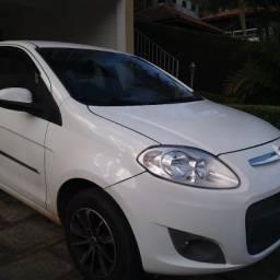 Título do anúncio: Fiat Palio Attractive 1.4 2014/2015