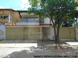 Casa para alugar com 5 dormitórios em Setor sol nascente, Goiânia cod:A000890