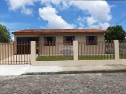 Casa com 3 dormitórios para alugar, 93 m² por R$ 940,00/mês - São Francisco - Irati/PR