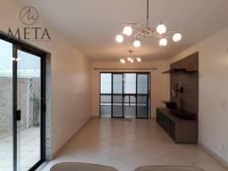 Apartamento com 3 dormitórios à venda, 128 m² por R$ 750.000 - Cavaleiros - Macaé/RJ