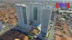Apartamento projetado, a 1 quadra da Av. Bezerra de Menezes