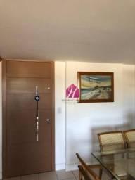 Apartamento com 4 dormitórios à venda, 214 m² por R$ 400.000,00 - Lagoa Nova - Natal/RN