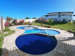 Sobrado com 4 dormitórios à venda, 250 m² por R$ 1.300.000,00 - Cumbuco - Caucaia/CE