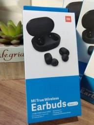 Fone De Ouvido Bluetooth Xiaomi Earbuds Basic 2 - Air  Dots 2