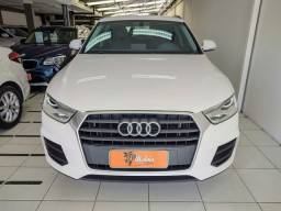Título do anúncio: Audi Q 3 1.4 Turbo 2017. Super Nova