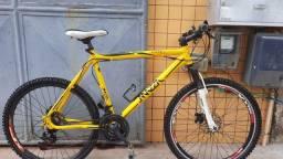 Bicicleta Mazza Aro 26