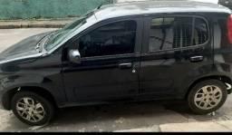 Fiat uno  vivase 2010/2011