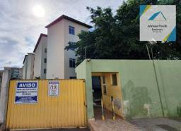 Título do anúncio: Apartamento com 3 dormitórios à venda, 54 m² por R$ 144.000,00 - Canelas - Montes Claros/M