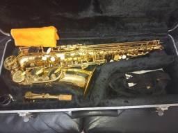 Título do anúncio: Saxofone alto