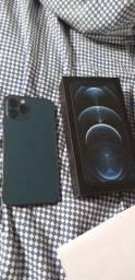 iPhone 12 pro 128 azul