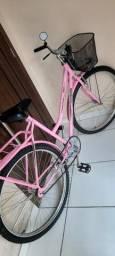 Bicicleta  aro 24 (adulto)