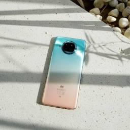 Xiaomi Mi 10T Lite 5G 10X S/Juros 64GB e 128GB 6 Ram 1 Ano de Garantia + Brinde