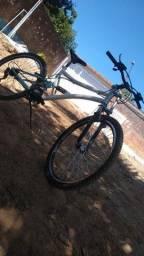 Bicicleta Caloi 500$