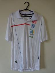 Camisa Fiat Minas - Natação