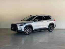 Título do anúncio: Toyota Corolla Cross XRX Especial Edition 1.8 16V Aut.(Híbrido)