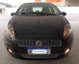 Título do anúncio: Fiat Punto 2012 Attractive 1.4 8v Completo GNV Meu Nome Financio