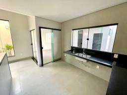 Título do anúncio: Casa para venda possui 150 metros quadrados com 3 quartos em Bosque dos Buritis - Uberlând