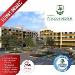 Apartamento com 2 dormitórios à venda, 41 m² por R$ 137.990,00 - Coqueiro - Ananindeua/PA