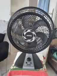 Título do anúncio: Ventilador Arno 2 a 3 meses de uso