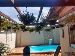 Vendo Casa 4/4 Jardim Costa Verde em VG C/Sistema solar