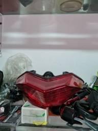 Lanterna traseira da ninja 300 ou z300