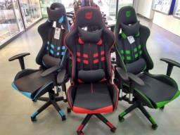 Cadeira Gamer Dazz Prime - X