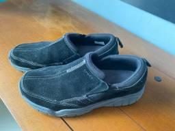 Sapatênis crocs tamanho 39