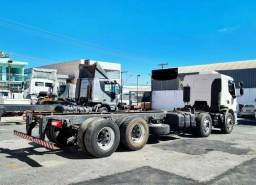 Volvo Vm 330 Bi Truck