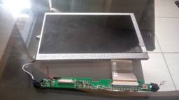 Tela de LCD 7 polegada