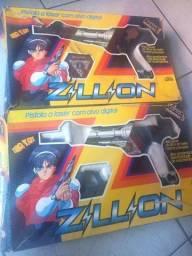 2 Zillion Tectoy