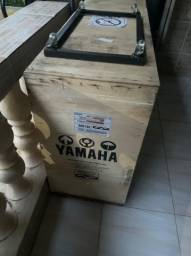Motor 40 Hp yamaha 2T partida elétrica