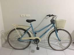 Bike retrô semi nova
