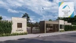 Título do anúncio: Casa com 2 dormitórios à venda, 62 m² por R$ 165.000,00 - Jardim Olímpico - Montes Claros/