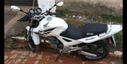 Título do anúncio: Moto Twister 2008