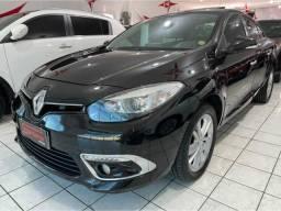 Renault Fluence Sedan Privilège, Teto Solar, Interior Cinza Claro