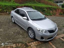 Título do anúncio: Vendo ! Corolla 2012 xli automático ZAP *