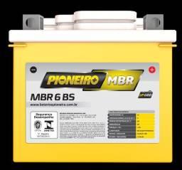 Bateria Pioneiro MBR 6 BS Atendo 24 Horas ((( Zap * )))