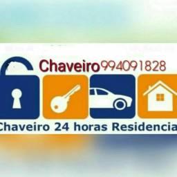 Título do anúncio: Chaveiro residencial
