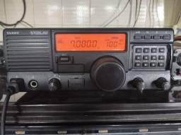 Título do anúncio: Rádios HF SSB e 11 metros