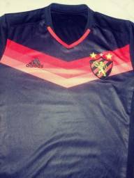 Camiseta do sport addida original