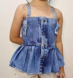 Loja roupa infantil